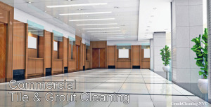 commercial tile cleaning nyc