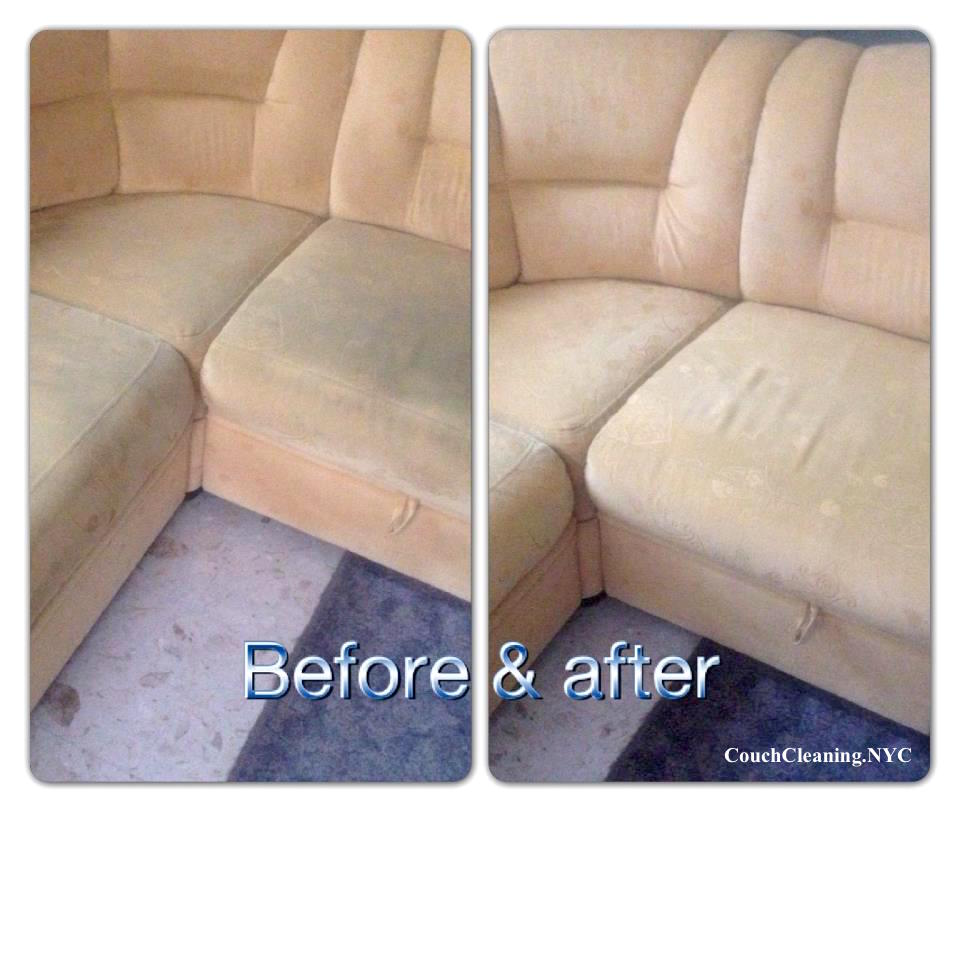 Good Couch Cleaners Service Queens